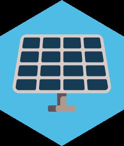 fotovoltaické elektrárny zenes